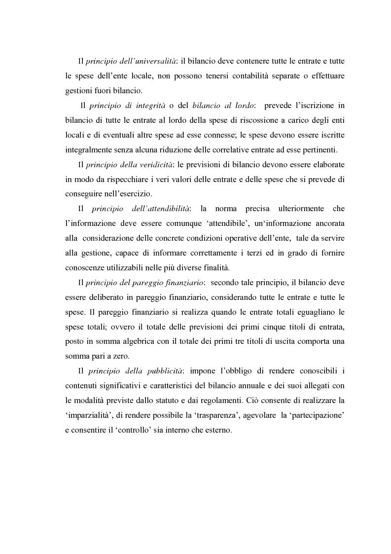 Anteprima della tesi: L'Iva negli enti locali: il caso del Comune di Ozieri, Pagina 12