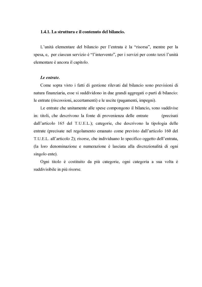 Anteprima della tesi: L'Iva negli enti locali: il caso del Comune di Ozieri, Pagina 13