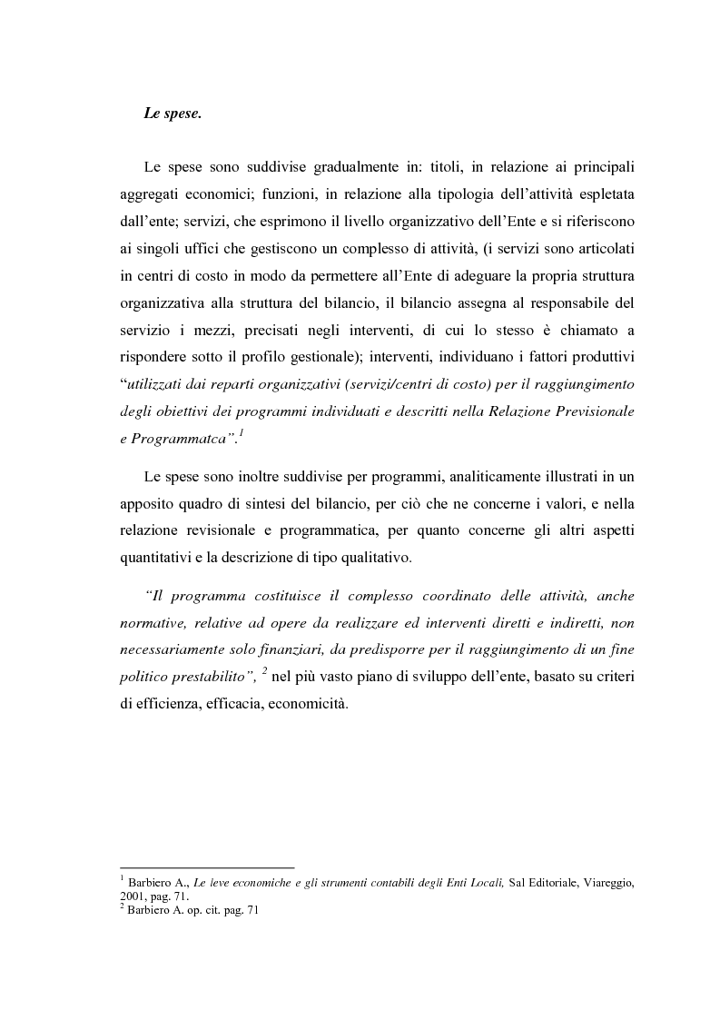 Anteprima della tesi: L'Iva negli enti locali: il caso del Comune di Ozieri, Pagina 15