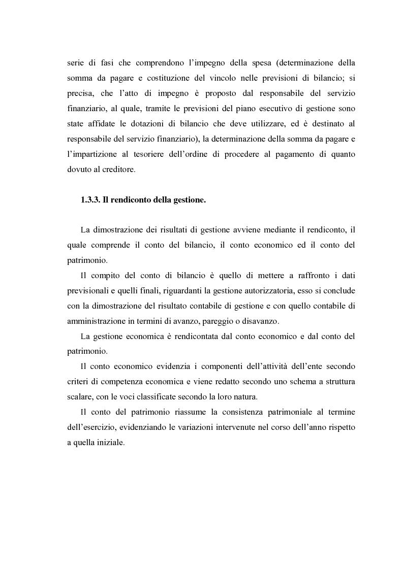 Anteprima della tesi: L'Iva negli enti locali: il caso del Comune di Ozieri, Pagina 9