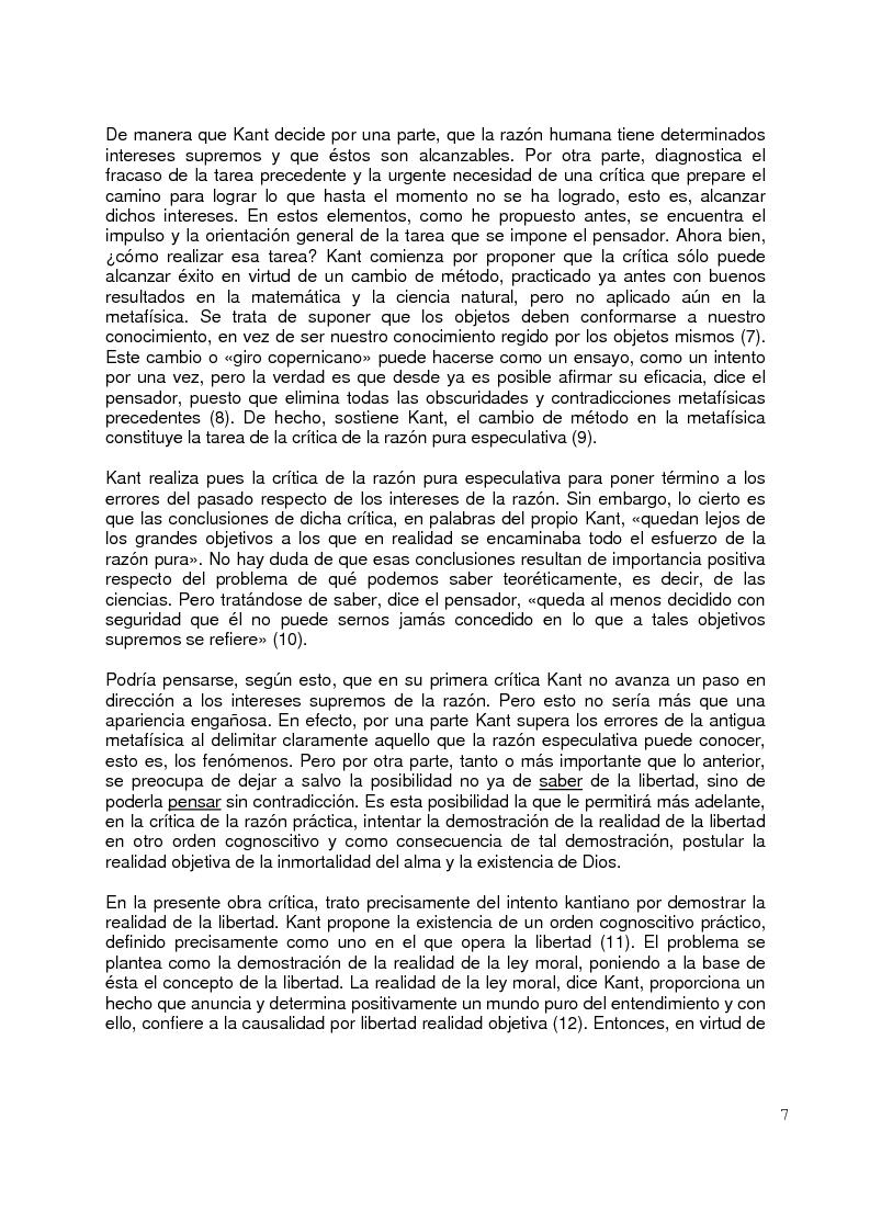 Anteprima della tesi: La moral Kantiana: Estudio Crítico., Pagina 2