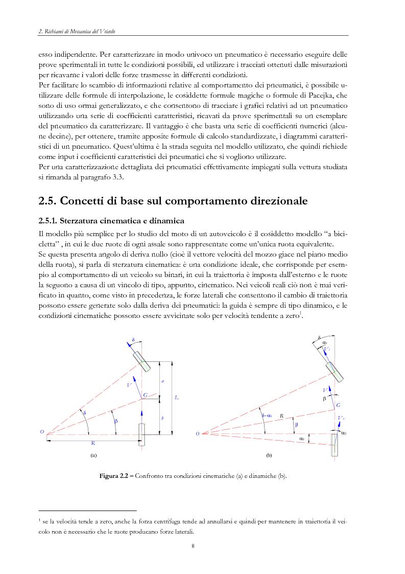 Anteprima della tesi: Sistemi di sospensione attiva con molle ad aria per autoveicoli, Pagina 7