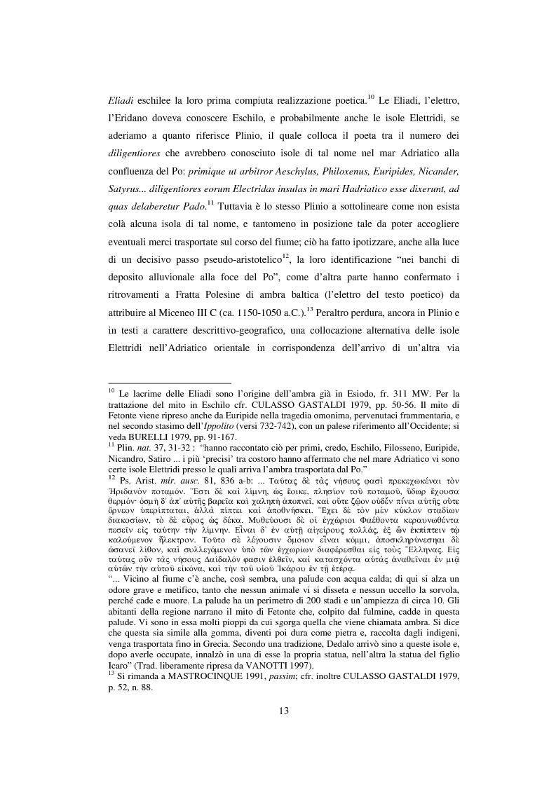 Anteprima della tesi: L'economia della palude e l'economia del mare nell'Alto Adriatico romano: immaginario antico e nuove prospettive esegetiche, Pagina 10