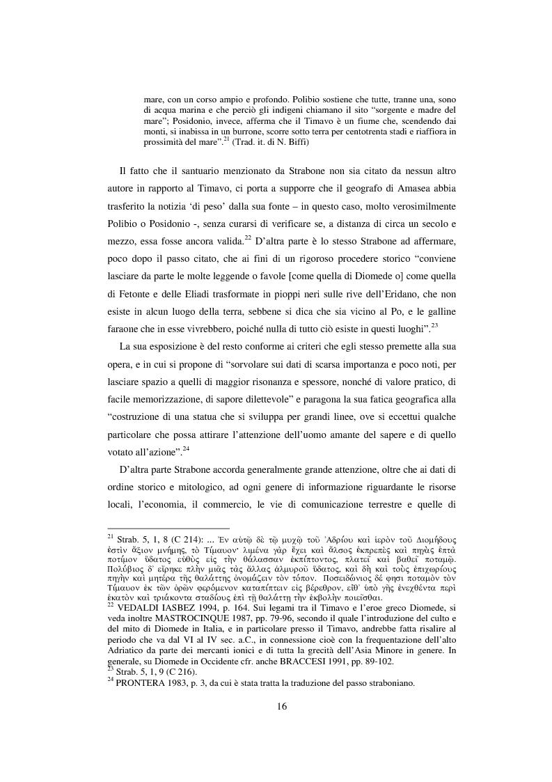 Anteprima della tesi: L'economia della palude e l'economia del mare nell'Alto Adriatico romano: immaginario antico e nuove prospettive esegetiche, Pagina 13