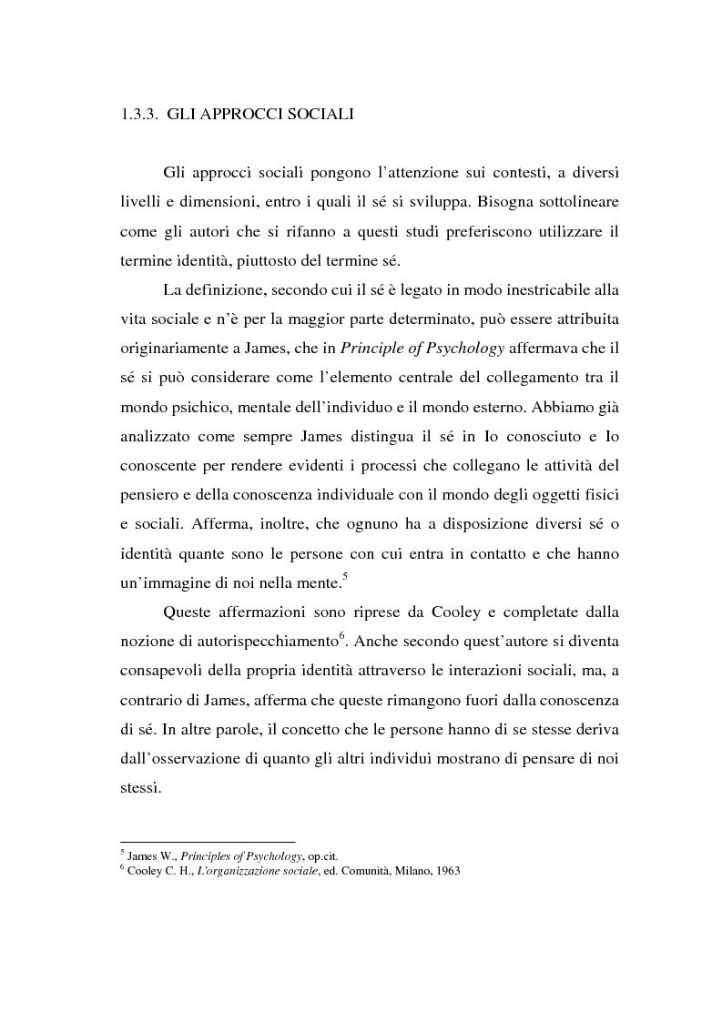 Anteprima della tesi: Internet e la costruzione dell'immagine del divo: il caso dei cantanti e gruppi musicali on line, Pagina 14
