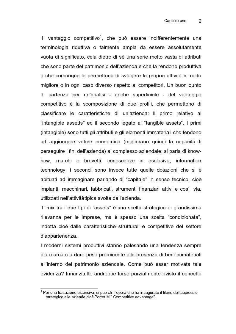 Anteprima della tesi: Le strategie di sviluppo della marca commerciale in Europa: il caso di Coop Italia, Pagina 5