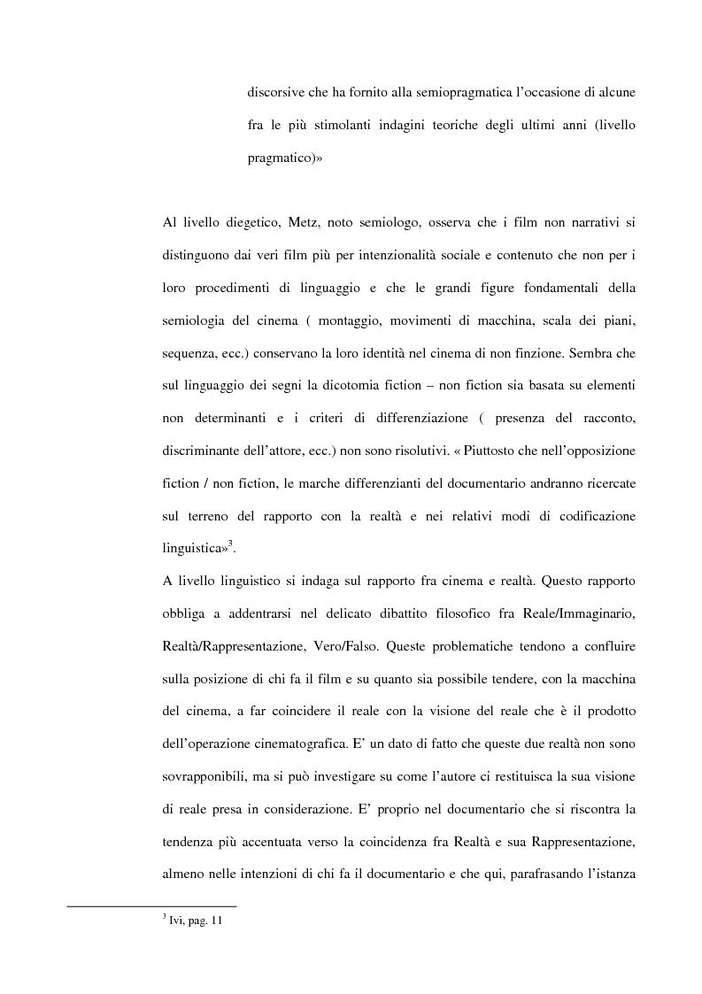 Anteprima della tesi: La guerra italiana nei documentari del Luce 1940-1943, Pagina 12