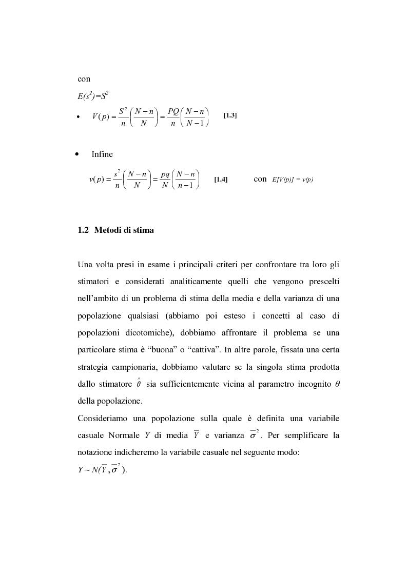 Anteprima della tesi: Barriere linguistiche alla globalizzazione. Analisi statistica dei dati di un campione di manager di imprese manifatturiere del Comune di Roma, Pagina 12