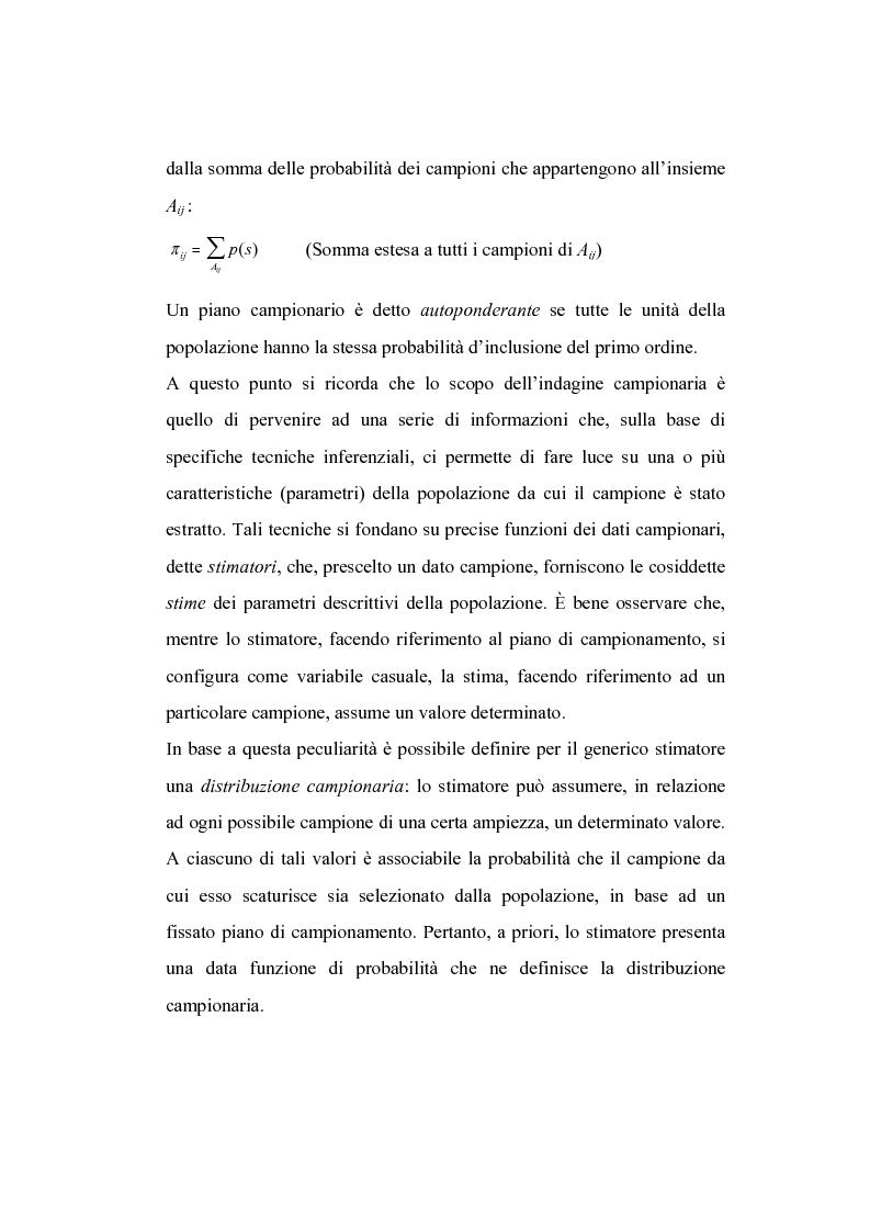 Anteprima della tesi: Barriere linguistiche alla globalizzazione. Analisi statistica dei dati di un campione di manager di imprese manifatturiere del Comune di Roma, Pagina 5