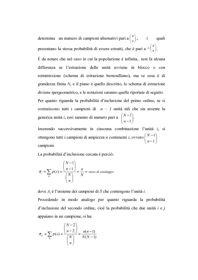 Anteprima della tesi: Barriere linguistiche alla globalizzazione. Analisi statistica dei dati di un campione di manager di imprese manifatturiere del Comune di Roma, Pagina 8