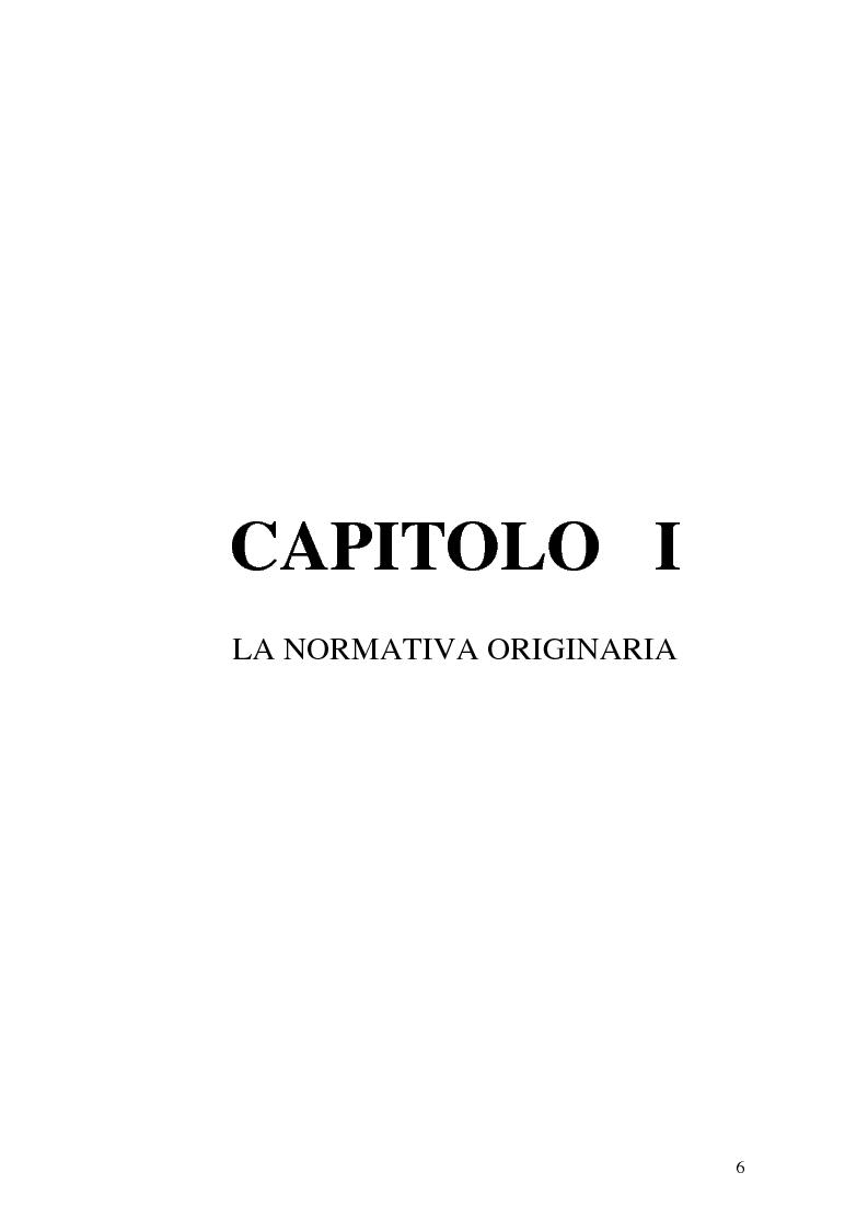 Anteprima della tesi: Responsabilità penale in materia di violazione del diritto d'autore, Pagina 5