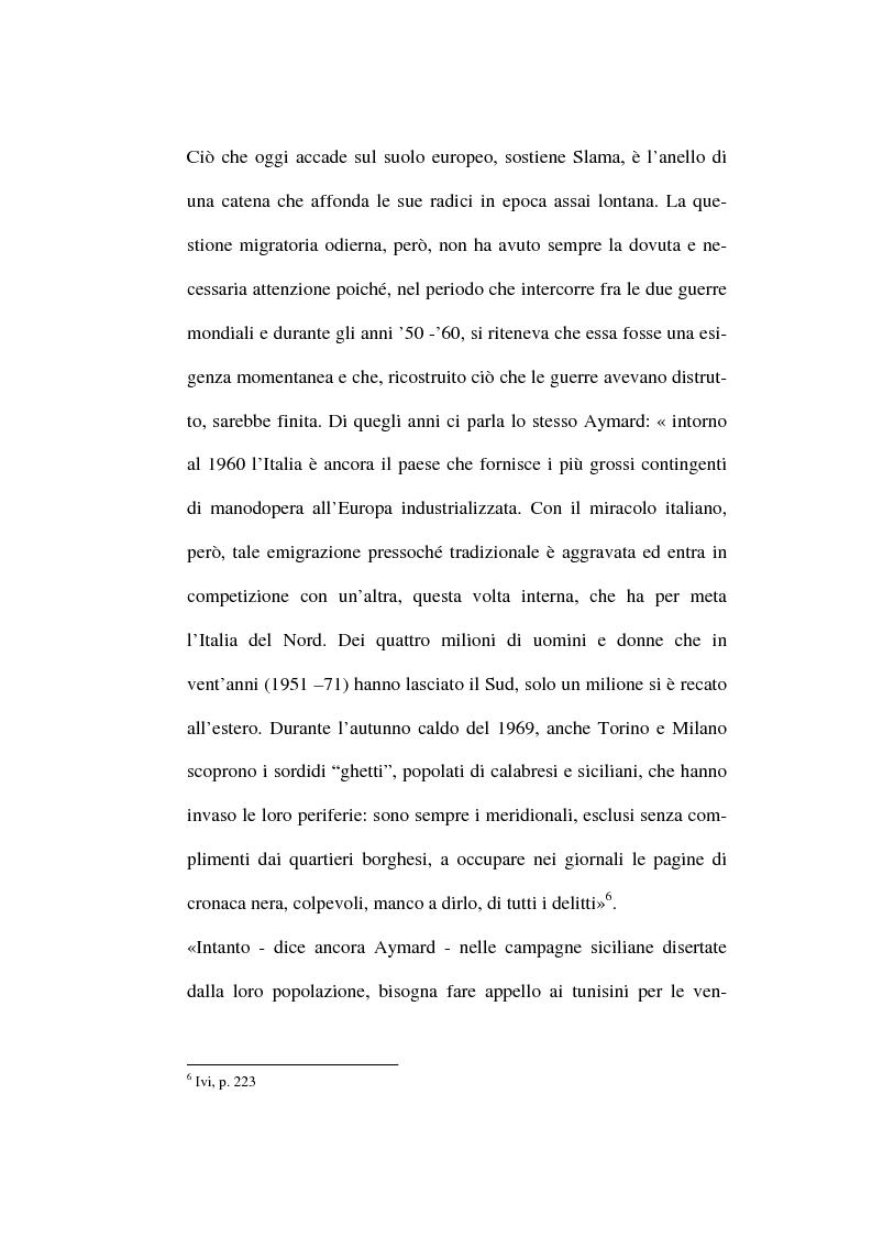 Anteprima della tesi: Le istituzioni politiche regionali nella formazione di una coscienza interculturale, Pagina 4