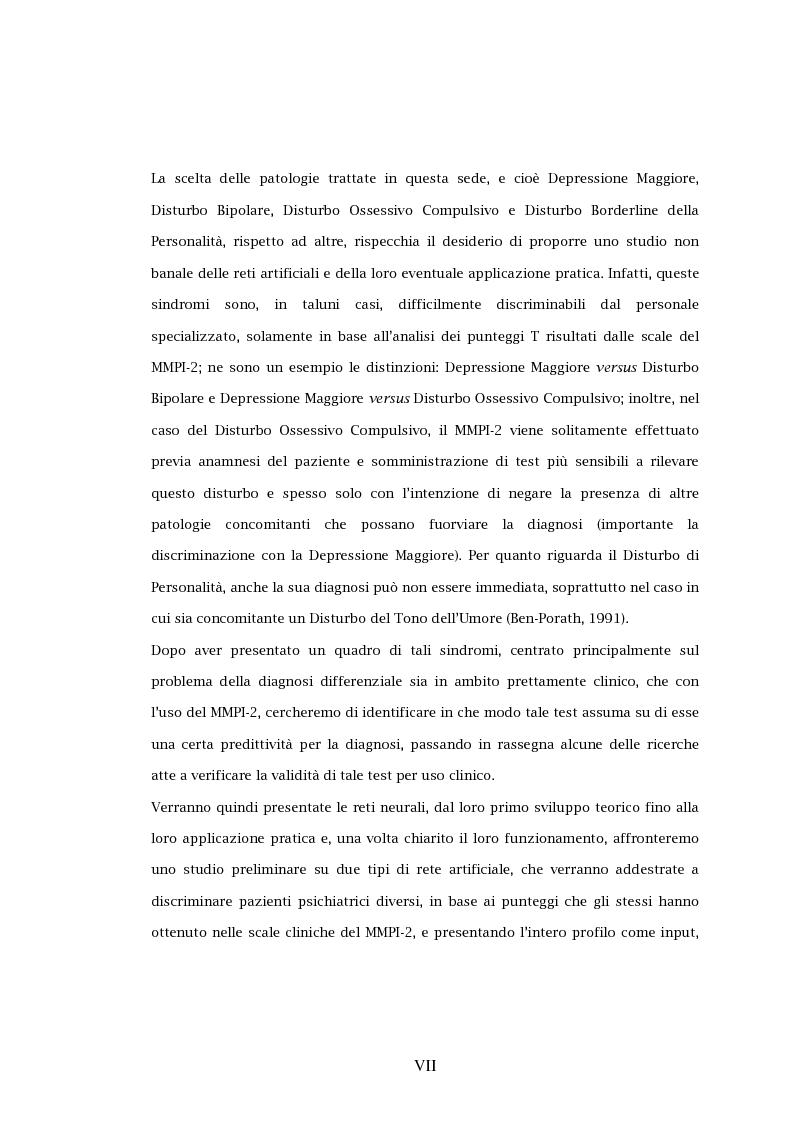 Anteprima della tesi: Validazione di un algoritmo neurale per la classificazione sindromica, Pagina 7