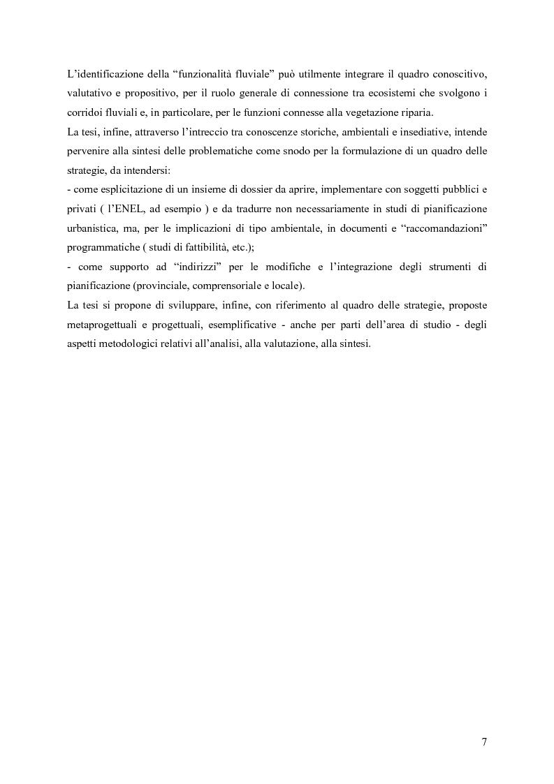 Anteprima della tesi: La riqualificazione ed il restauro territoriale della Valle dei Laghi e di Cavedine - Trentino Occidentale, Pagina 2