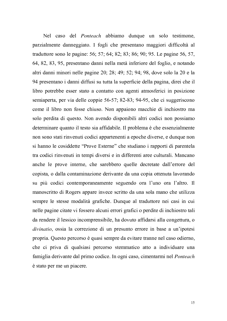 Anteprima della tesi: Ponteach Or The Savages of America, Pagina 12