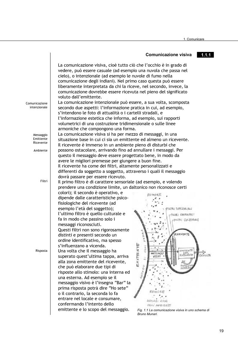 Anteprima della tesi: Comunicare Brera, Pagina 2