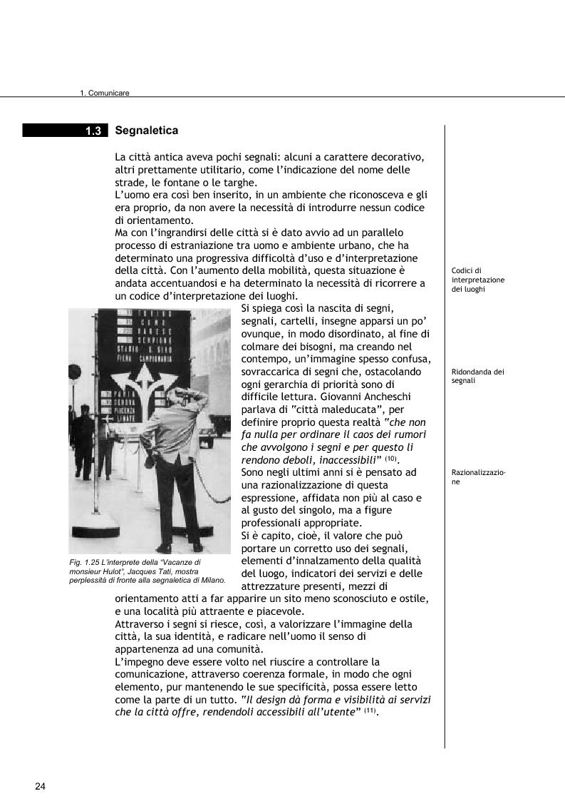 Anteprima della tesi: Comunicare Brera, Pagina 7