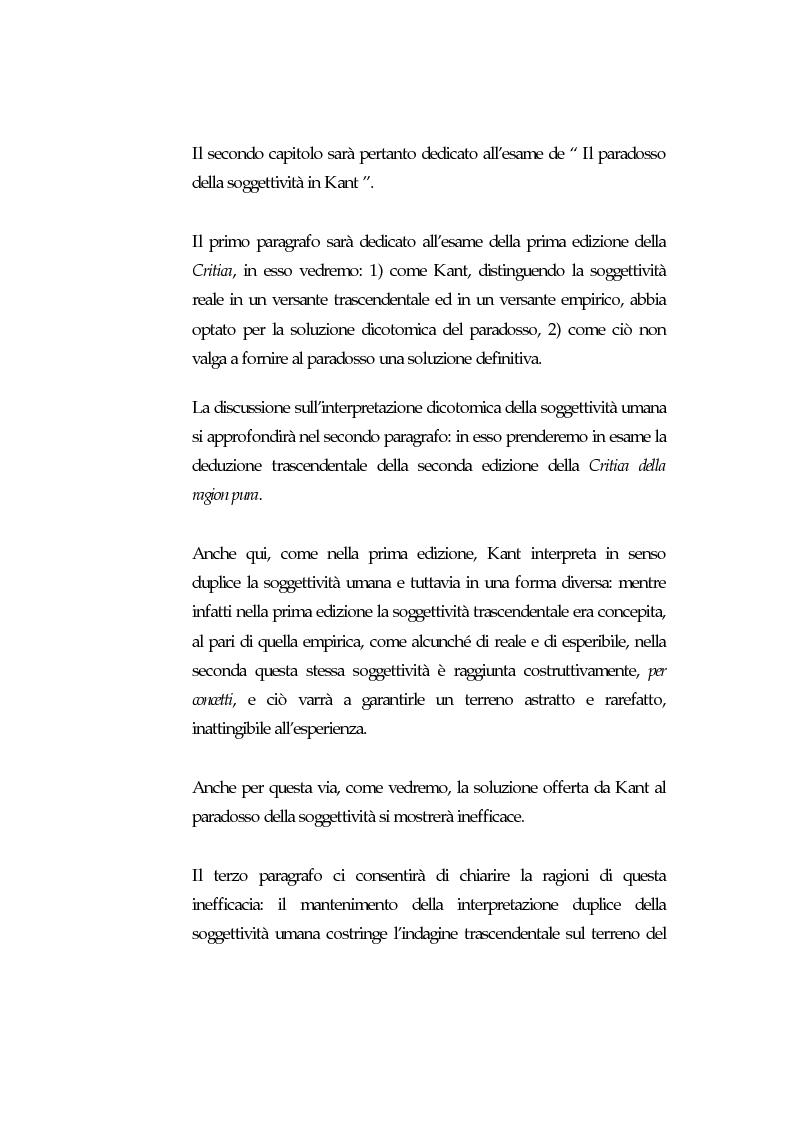Anteprima della tesi: La psicologia nell'ultimo Husserl. La psicologia è il campo delle decisioni, Pagina 4