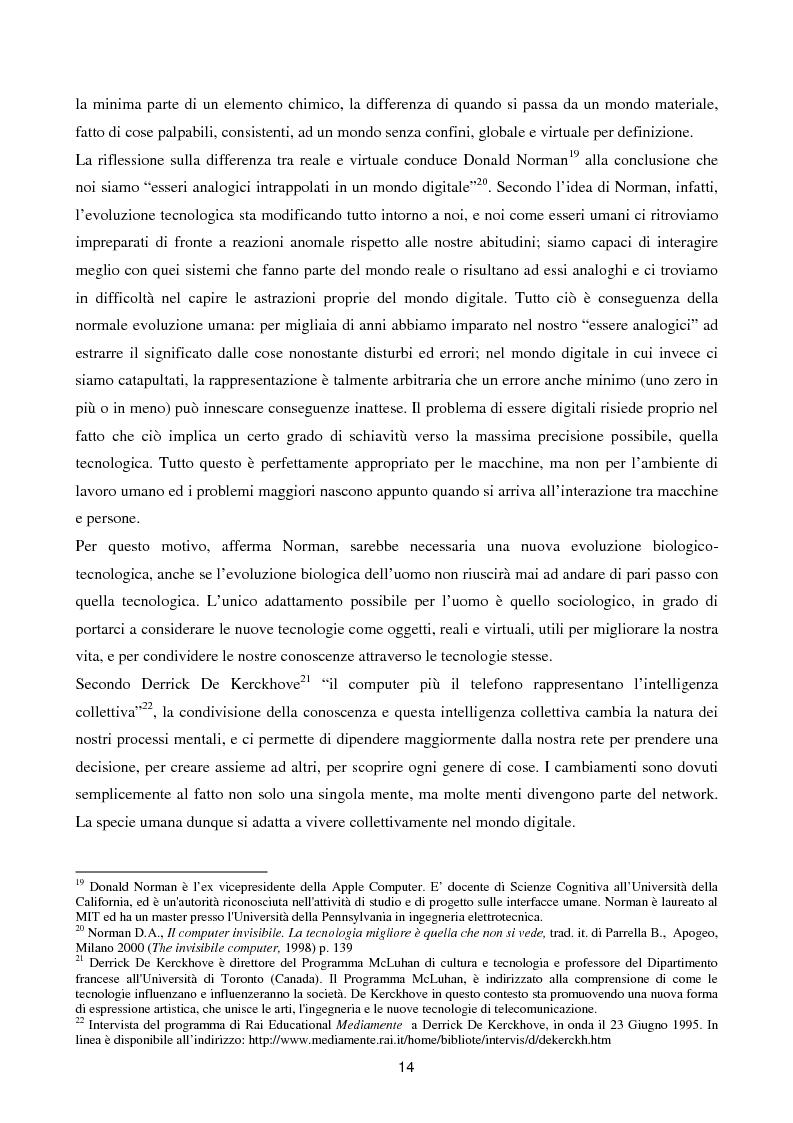Anteprima della tesi: Internet senza fili, Pagina 11