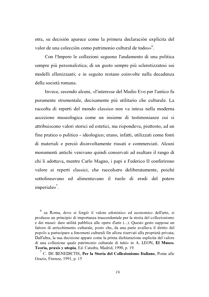 Anteprima della tesi: Dal museo al centro di cultura: l'esperienza del Centre de Cultura Contemporània de Barcelona, Pagina 14