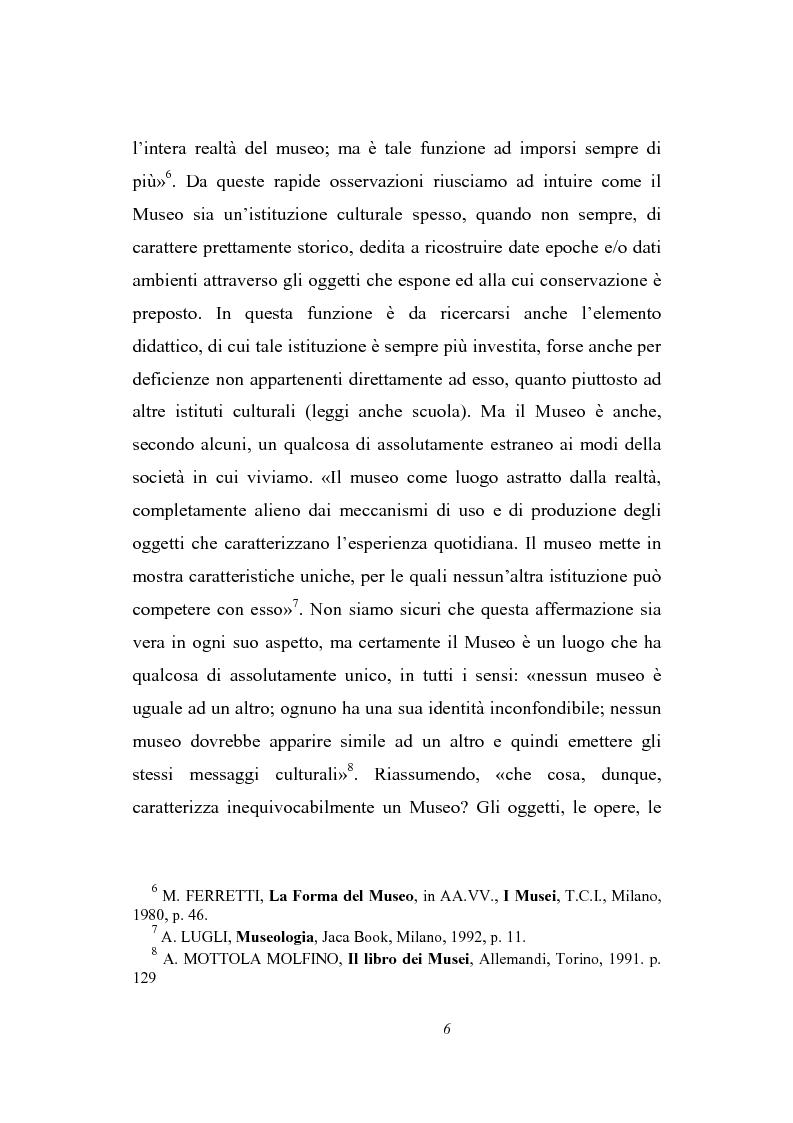 Anteprima della tesi: Dal museo al centro di cultura: l'esperienza del Centre de Cultura Contemporània de Barcelona, Pagina 4