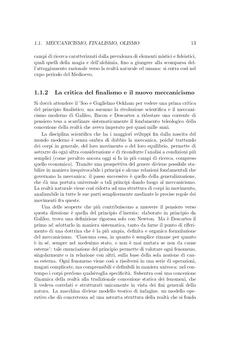 Anteprima della tesi: Un modello di simulazione d'impresa con Matlab, Simulink e Stateflow, Pagina 7