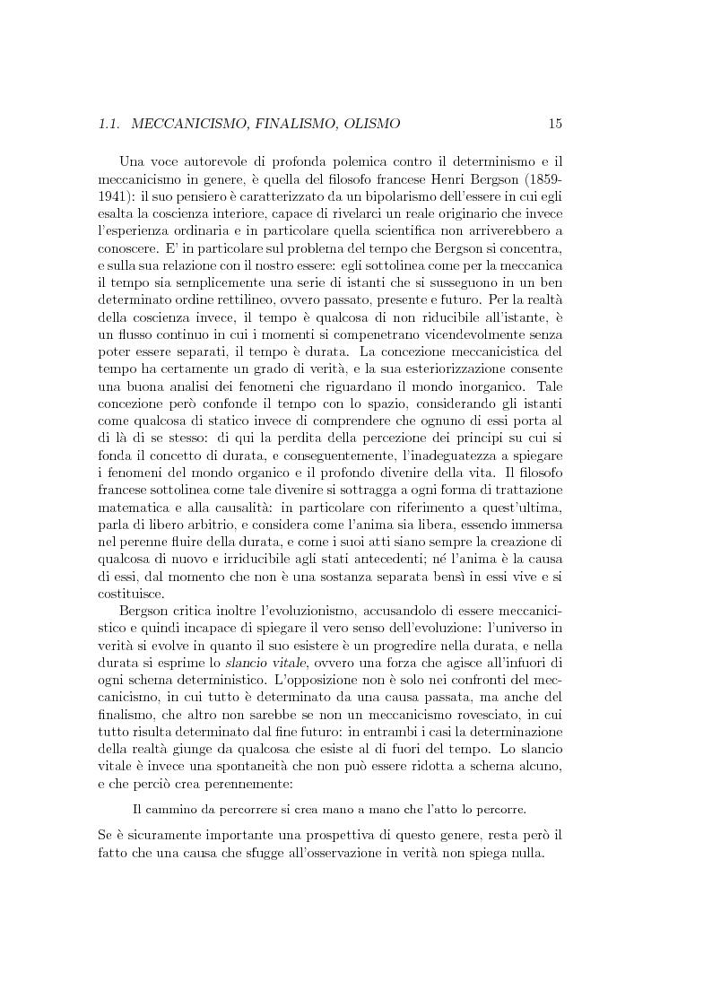 Anteprima della tesi: Un modello di simulazione d'impresa con Matlab, Simulink e Stateflow, Pagina 9