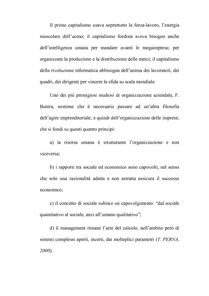 Anteprima della tesi: Il commercio equo e solidale: indagine sugli acquirenti delle ''Botteghe del Mondo'' di Bari e provincia, Pagina 9