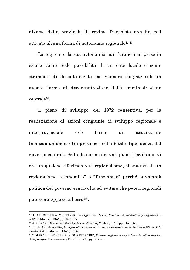 Anteprima della tesi: Asimmetria e flessibilità nel sistema regionale spagnolo, Pagina 11
