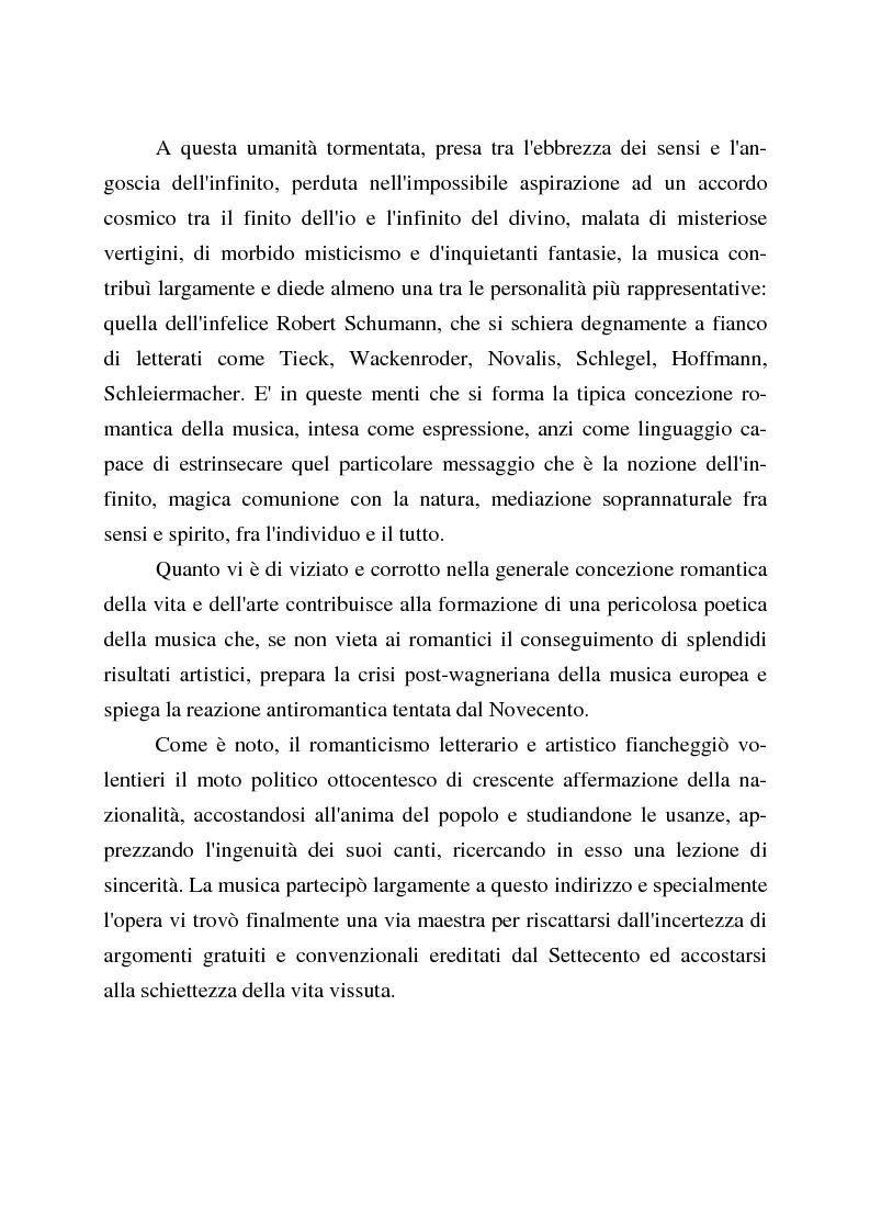 Anteprima della tesi: Percezione e recezione della ''Nuova Musica'' in Italia nel secondo dopoguerra, Pagina 12