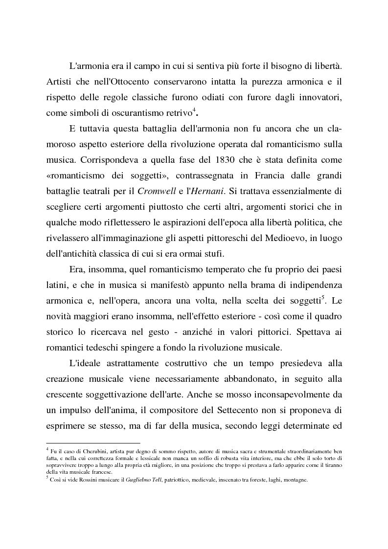 Anteprima della tesi: Percezione e recezione della ''Nuova Musica'' in Italia nel secondo dopoguerra, Pagina 9