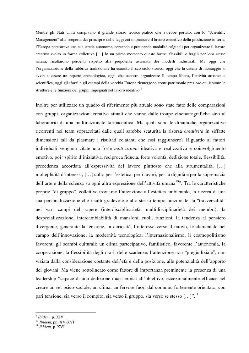 Anteprima della tesi: Luz Das Letras - La luce delle lettere digitali per il salto brasiliano al postindustriale, Pagina 10