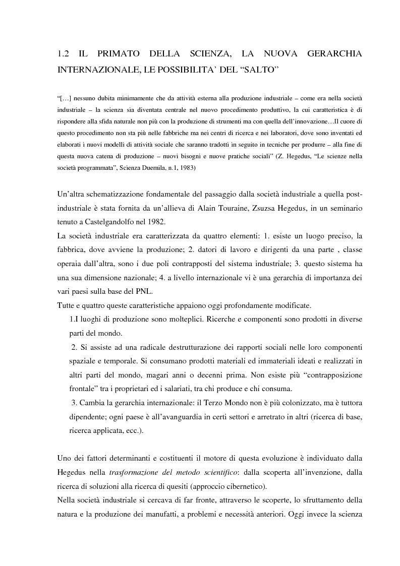 Anteprima della tesi: Luz Das Letras - La luce delle lettere digitali per il salto brasiliano al postindustriale, Pagina 3