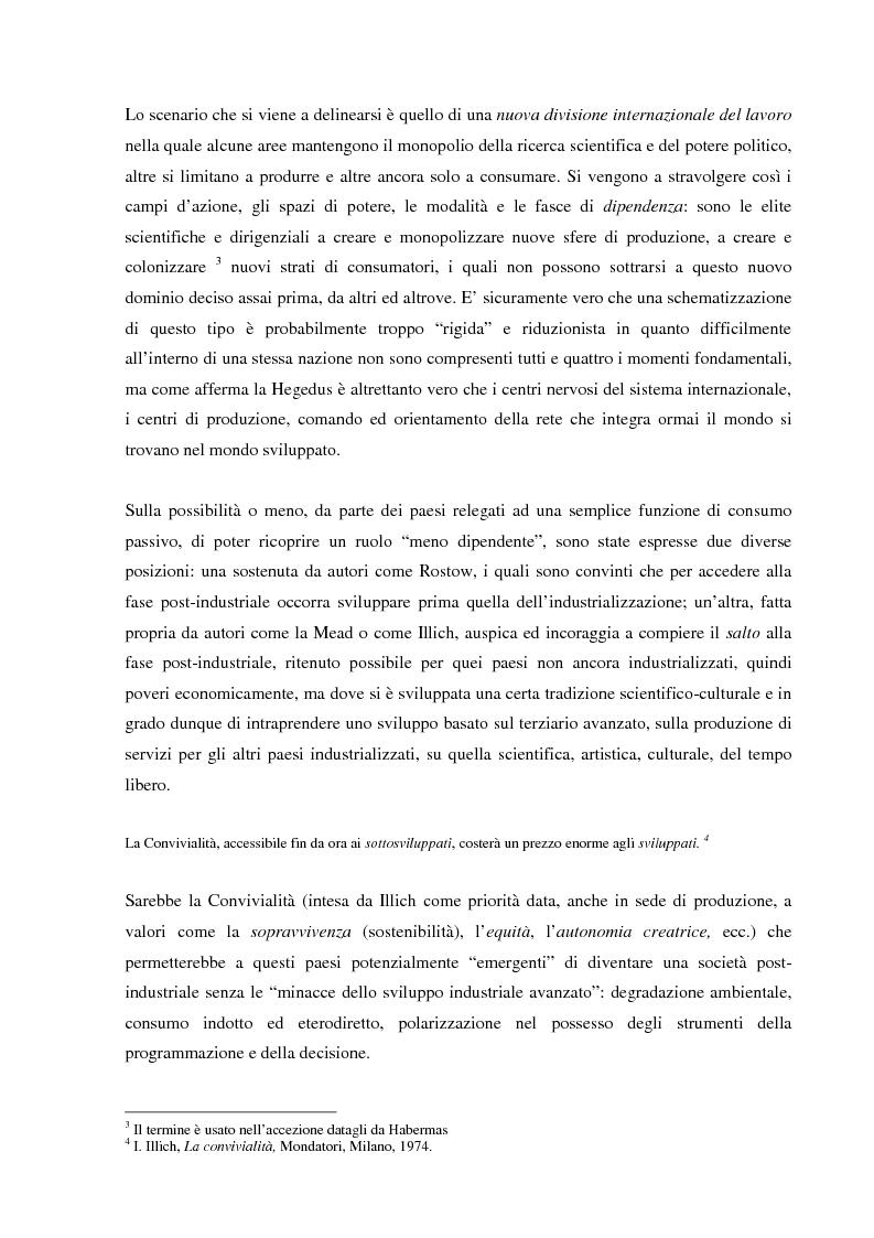 Anteprima della tesi: Luz Das Letras - La luce delle lettere digitali per il salto brasiliano al postindustriale, Pagina 5