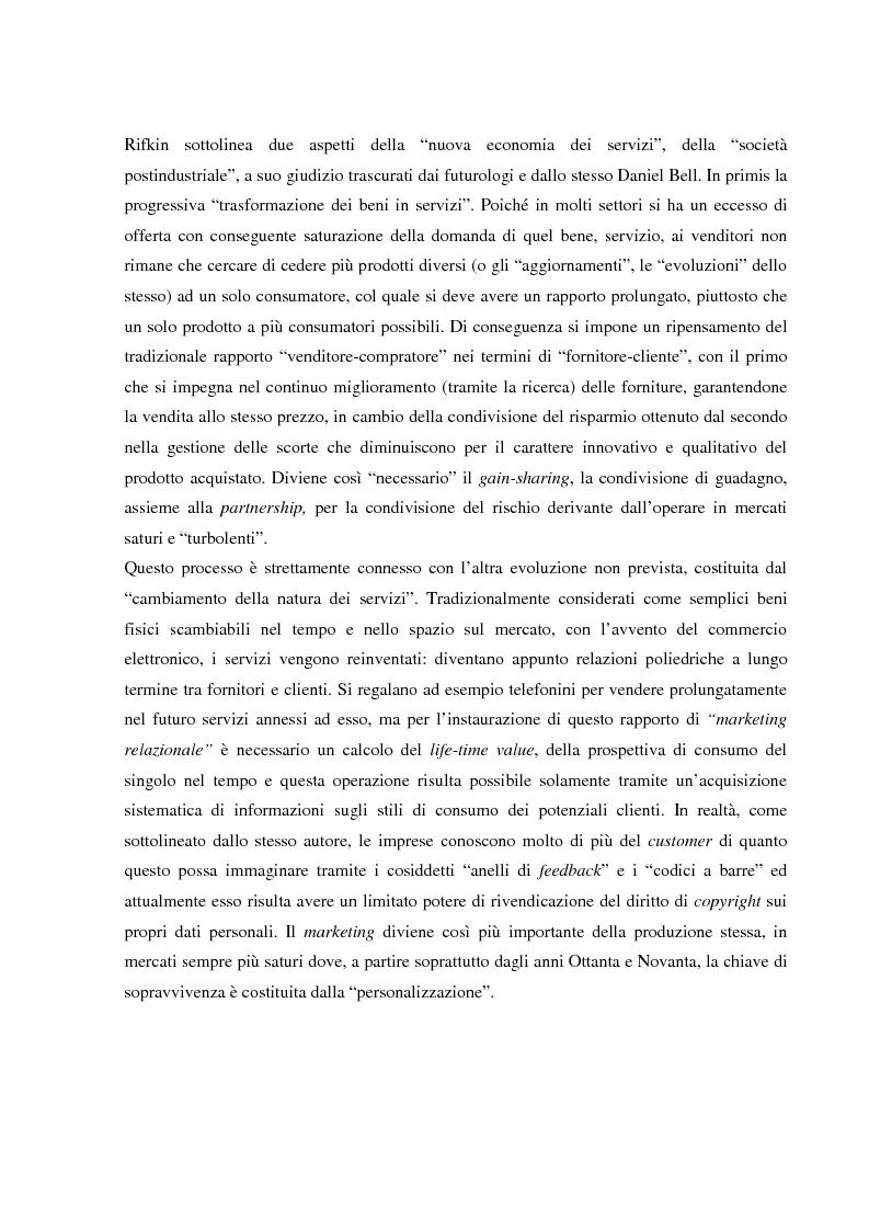 Anteprima della tesi: Luz Das Letras - La luce delle lettere digitali per il salto brasiliano al postindustriale, Pagina 8