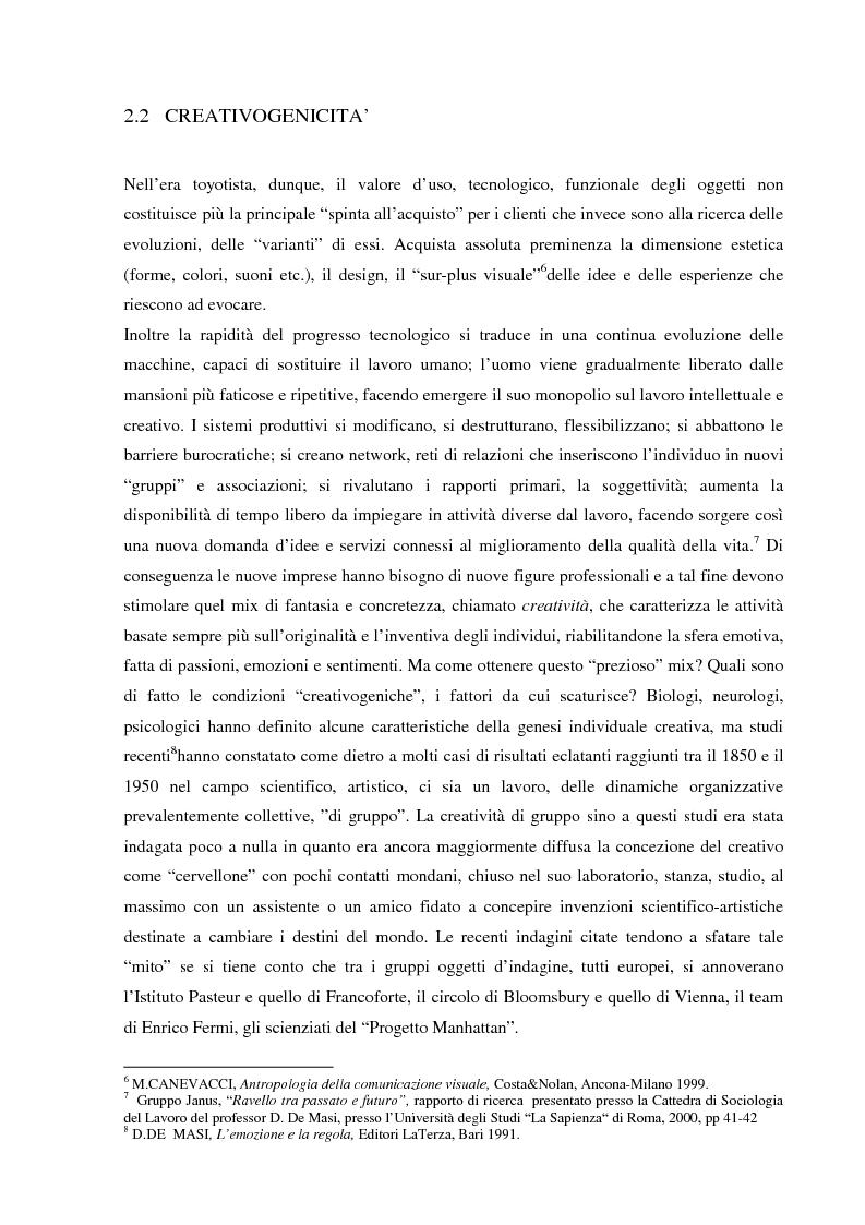 Anteprima della tesi: Luz Das Letras - La luce delle lettere digitali per il salto brasiliano al postindustriale, Pagina 9