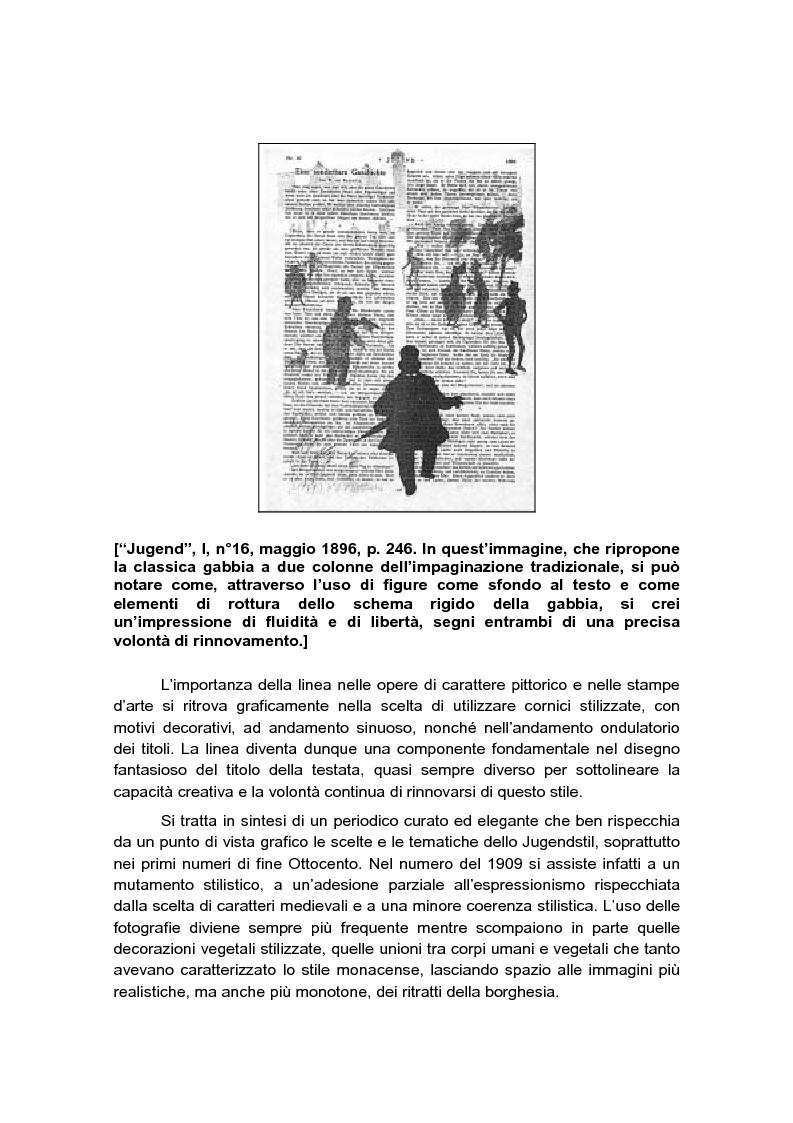Anteprima della tesi: Tra arte e graphic design, Pagina 11