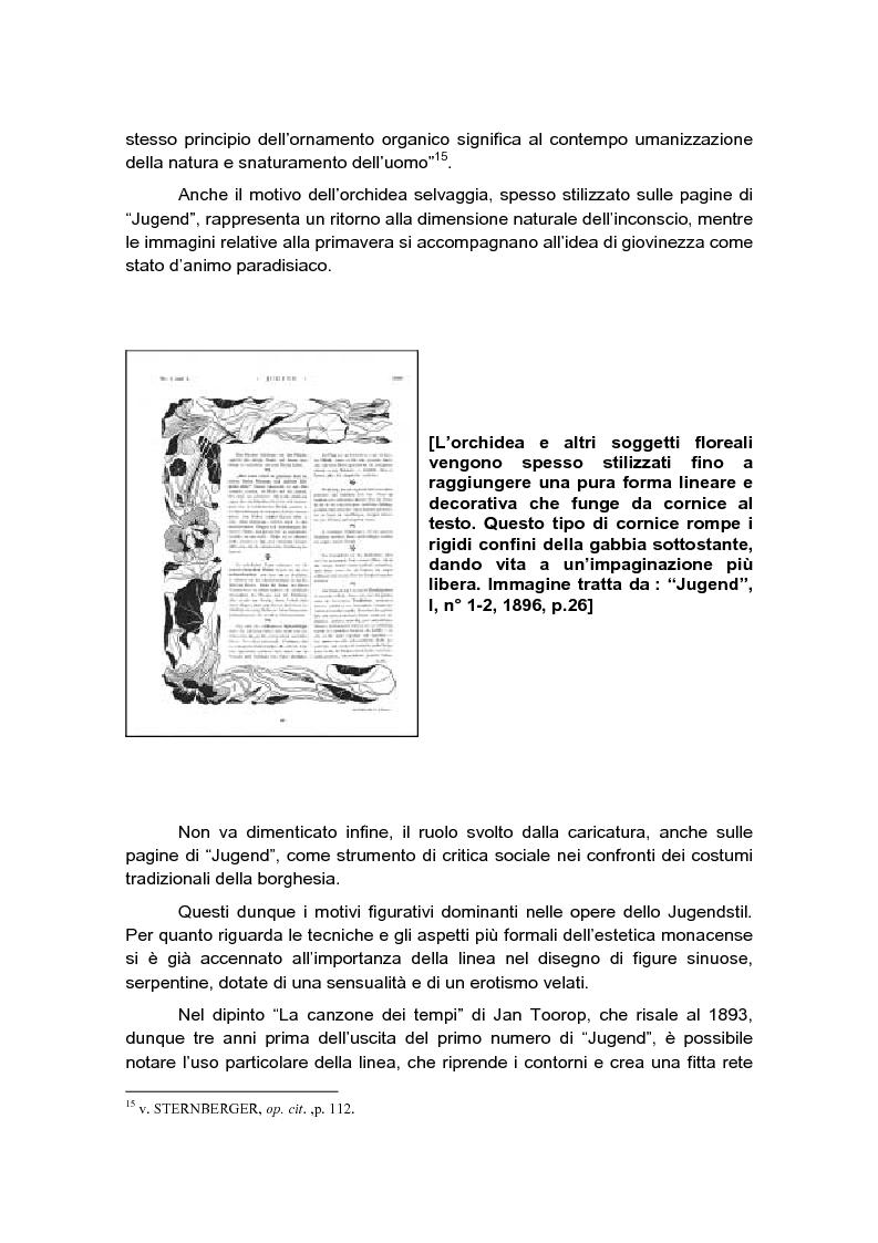 Anteprima della tesi: Tra arte e graphic design, Pagina 5