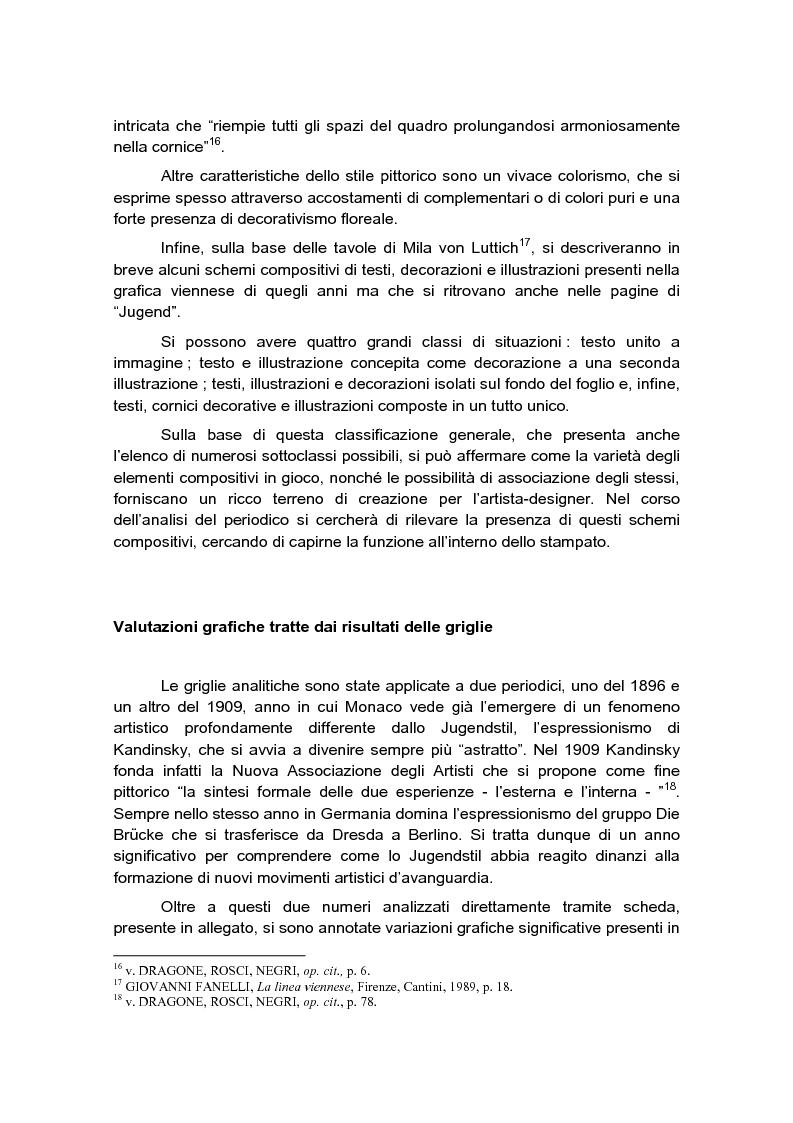 Anteprima della tesi: Tra arte e graphic design, Pagina 6