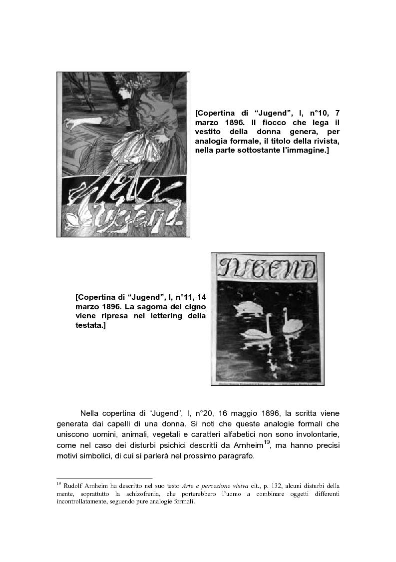 Anteprima della tesi: Tra arte e graphic design, Pagina 8
