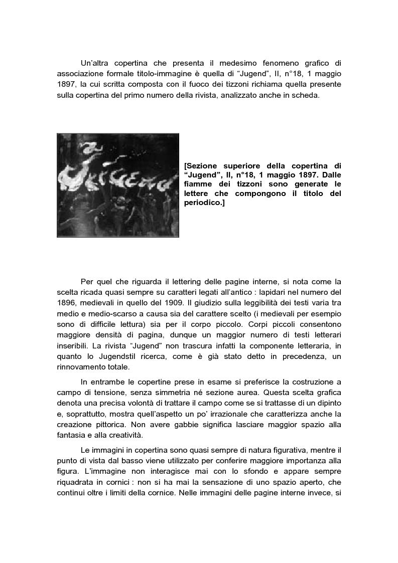 Anteprima della tesi: Tra arte e graphic design, Pagina 9