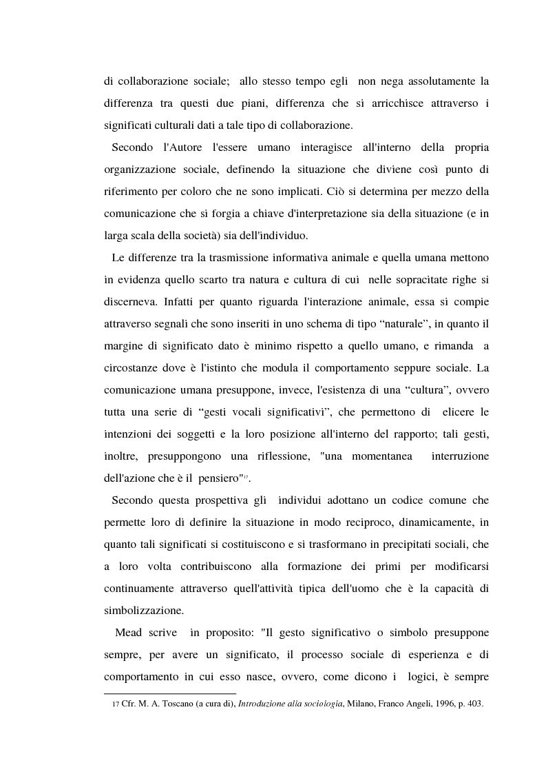 Anteprima della tesi: Identità digitale, Pagina 10