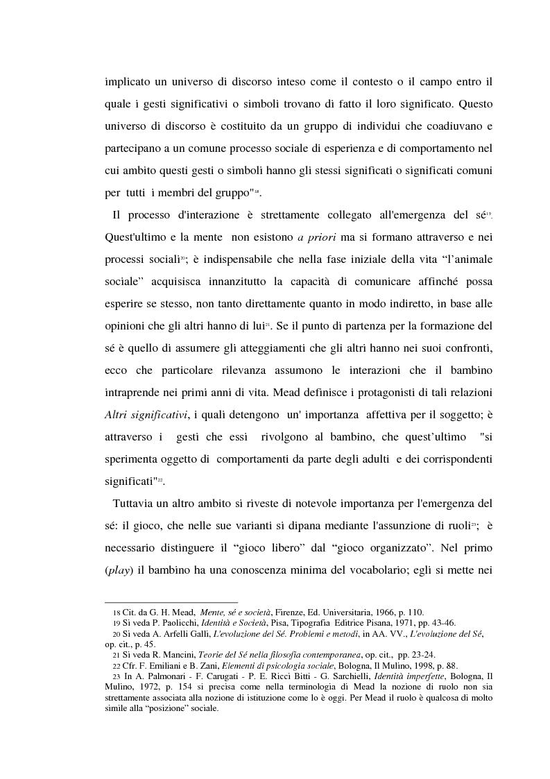 Anteprima della tesi: Identità digitale, Pagina 11