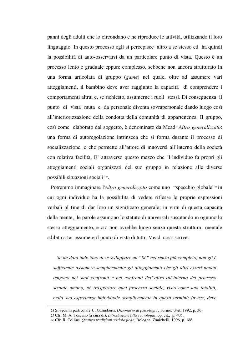 Anteprima della tesi: Identità digitale, Pagina 12