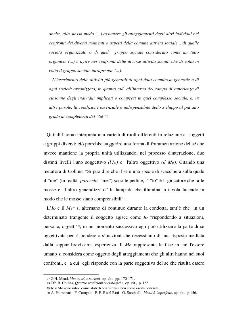 Anteprima della tesi: Identità digitale, Pagina 13