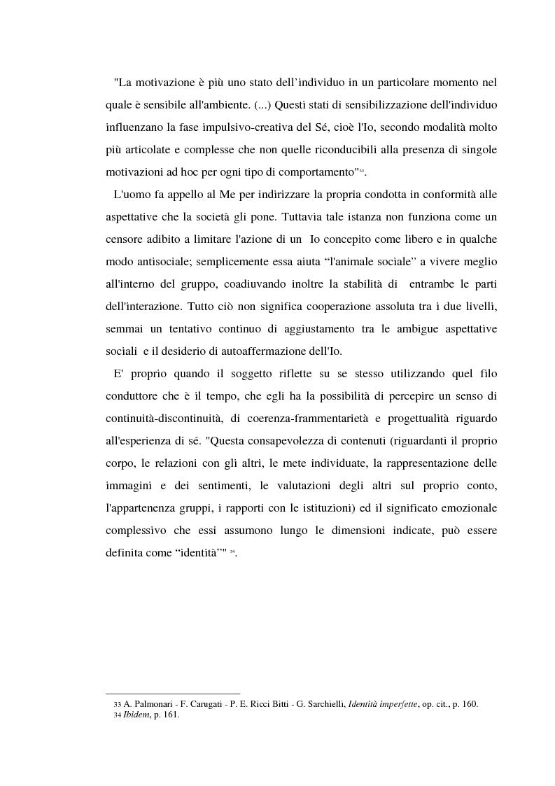 Anteprima della tesi: Identità digitale, Pagina 15