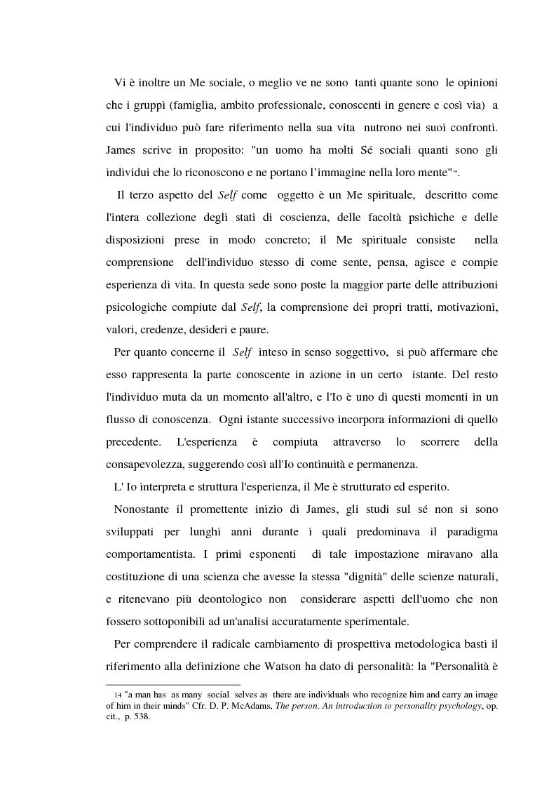 Anteprima della tesi: Identità digitale, Pagina 8