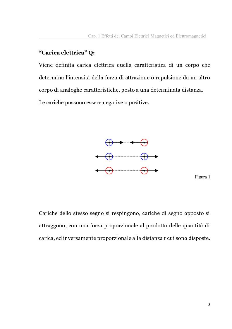 Anteprima della tesi: Analisi tecnica normativa e giuridica sull'elettrosmog a bassa frequenza, Pagina 8
