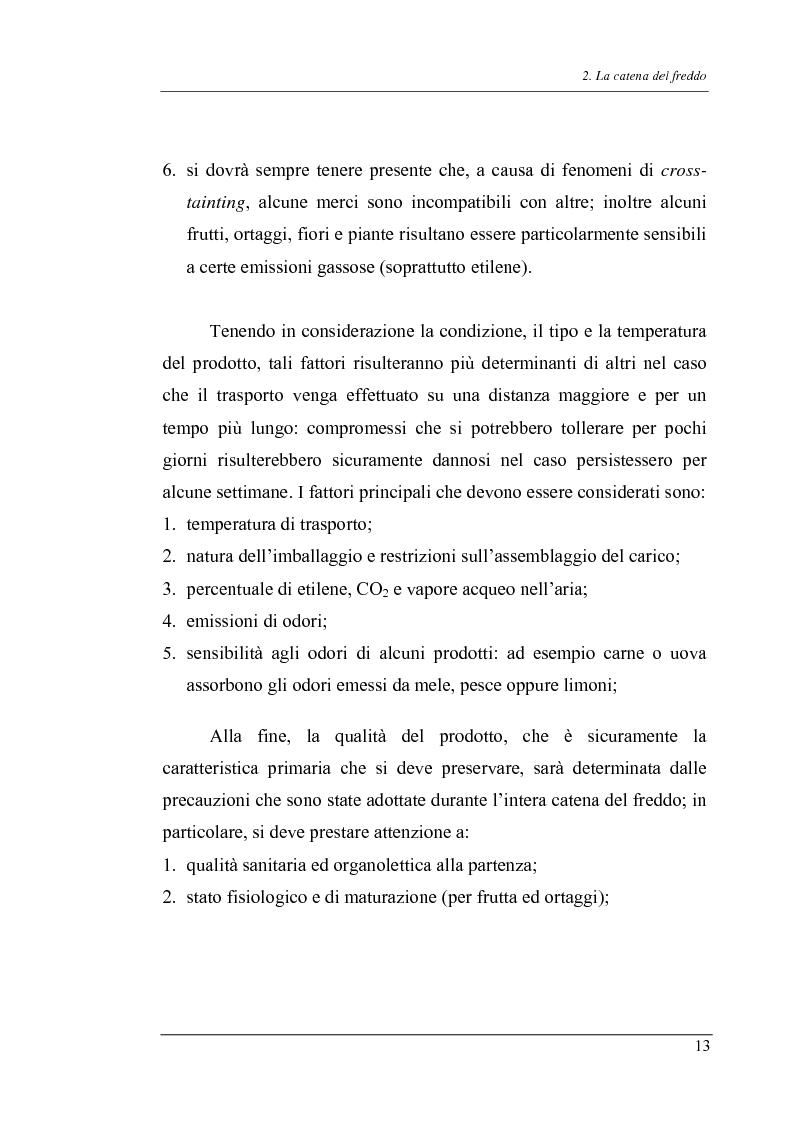 Anteprima della tesi: Trasmissione bidirezionale di dati di controllo tramite sms su reteradiomobile numerica, Pagina 13