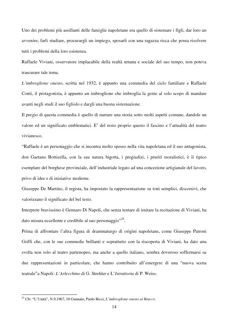 Anteprima della tesi: La sperimentazione teatrale a Napoli dal 1965 al 1975, Pagina 13